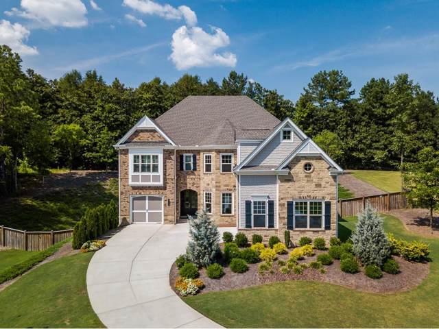 16115 Grand Litchfield Drive, Roswell, GA 30075 (MLS #6612795) :: North Atlanta Home Team