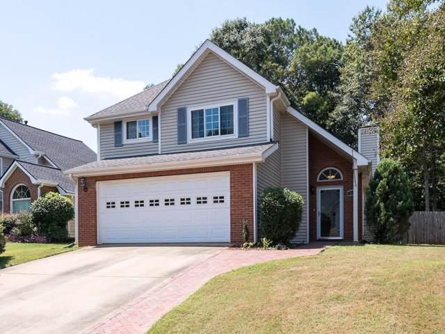 1039 Ashbury Drive, Decatur, GA 30030 (MLS #6612820) :: North Atlanta Home Team
