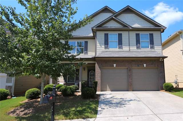 306 Montgomery Way, Woodstock, GA 30188 (MLS #6612834) :: North Atlanta Home Team