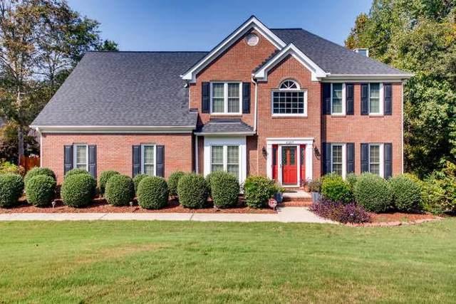 4387 Riverlake Way, Snellville, GA 30039 (MLS #6612851) :: Kennesaw Life Real Estate