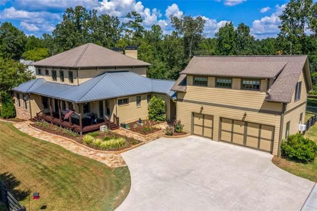 469 Henderson Lake Drive, Canton, GA 30115 (MLS #6612858) :: Path & Post Real Estate