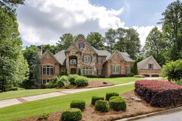 10995 Galen Place, Johns Creek, GA 30097 (MLS #6612877) :: North Atlanta Home Team