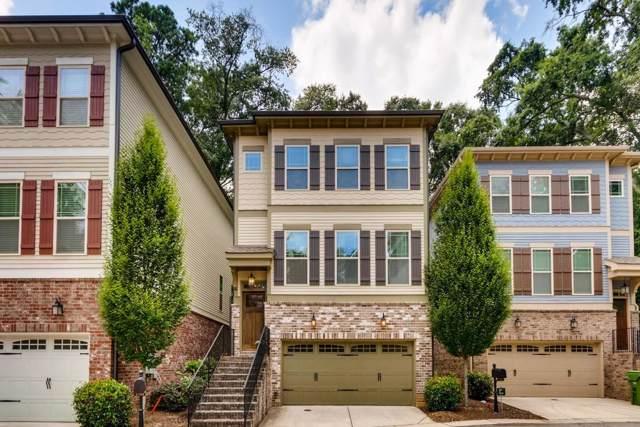 2106 Elvan Circle NE, Atlanta, GA 30317 (MLS #6612913) :: North Atlanta Home Team