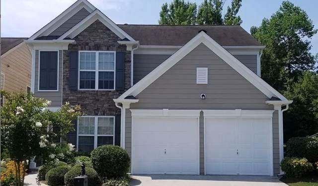 307 Balaban Circle, Woodstock, GA 30188 (MLS #6612931) :: North Atlanta Home Team