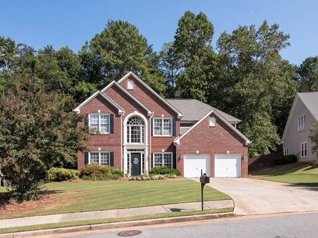 1769 Millhouse Run, Marietta, GA 30066 (MLS #6612935) :: North Atlanta Home Team