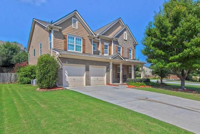 880 Pleasure Ives Court, Auburn, GA 30011 (MLS #6612940) :: Kennesaw Life Real Estate