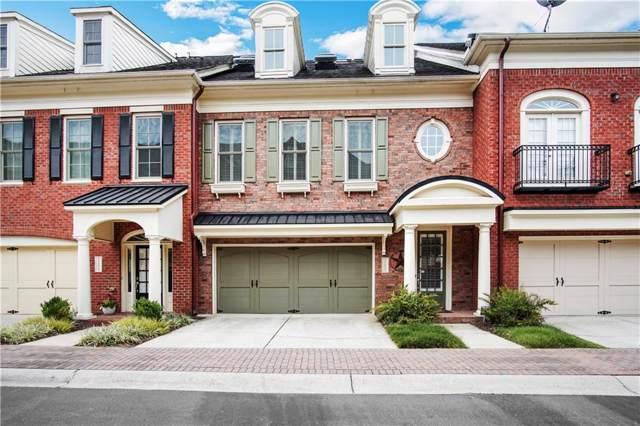 2250 Edgartown Lane SE #2, Smyrna, GA 30080 (MLS #6612944) :: Kennesaw Life Real Estate