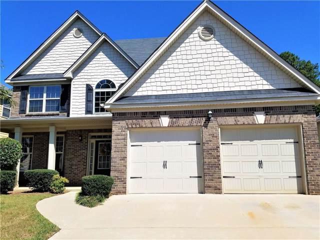 7503 St David Street, Fairburn, GA 30213 (MLS #6612958) :: North Atlanta Home Team