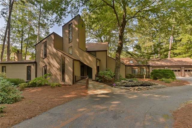 5091 Lake Fjord Pass, Marietta, GA 30068 (MLS #6612988) :: KELLY+CO