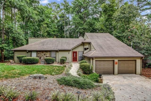 1115 Lake Drive, Roswell, GA 30075 (MLS #6612999) :: Rock River Realty
