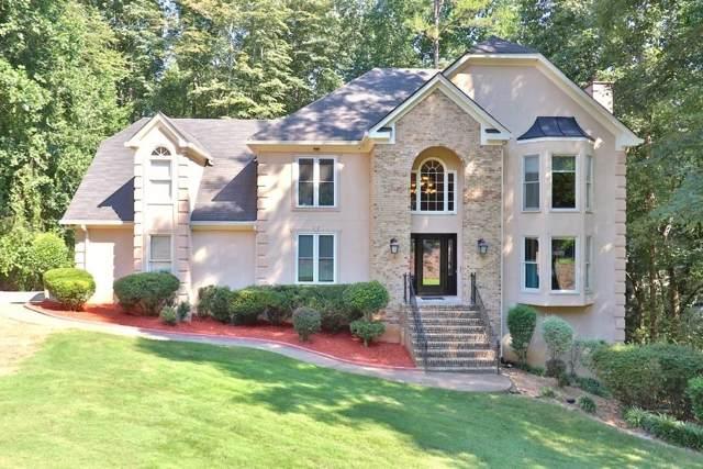 4675 Riversound Drive, Snellville, GA 30039 (MLS #6613000) :: North Atlanta Home Team