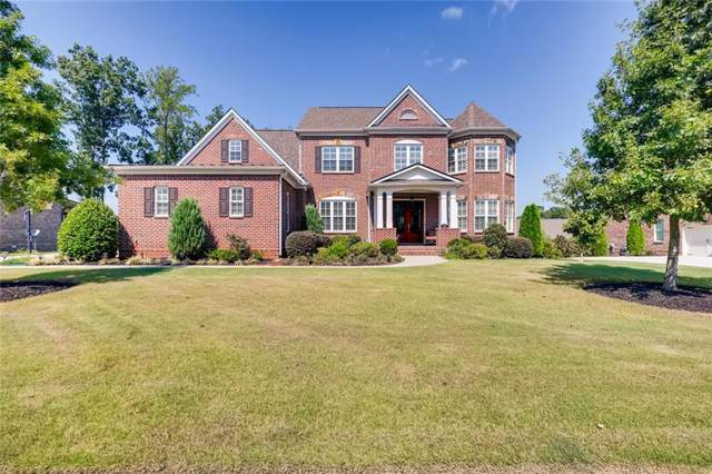 335 Pelton Court, Johns Creek, GA 30022 (MLS #6613014) :: North Atlanta Home Team