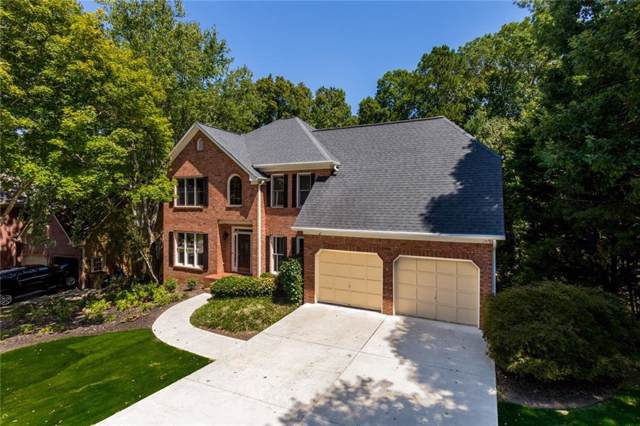 588 Braidwood Drive NW, Acworth, GA 30101 (MLS #6613015) :: North Atlanta Home Team