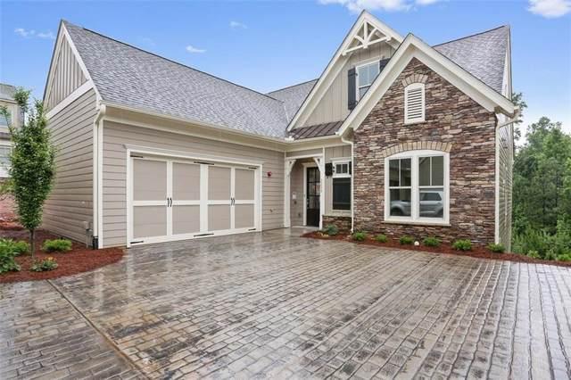 160 Foxtail Road, Woodstock, GA 30188 (MLS #6613019) :: North Atlanta Home Team
