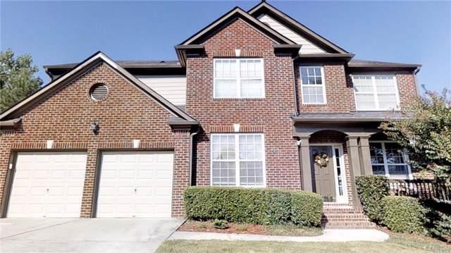 734 Weller Path, Sugar Hill, GA 30518 (MLS #6613024) :: North Atlanta Home Team