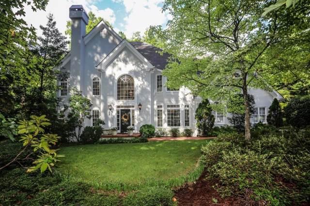 100 Connemara Road, Roswell, GA 30075 (MLS #6613030) :: North Atlanta Home Team