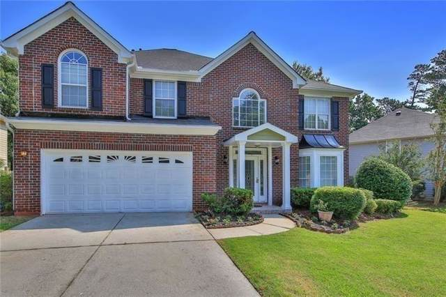 5112 Anclote Drive, Alpharetta, GA 30022 (MLS #6613033) :: North Atlanta Home Team