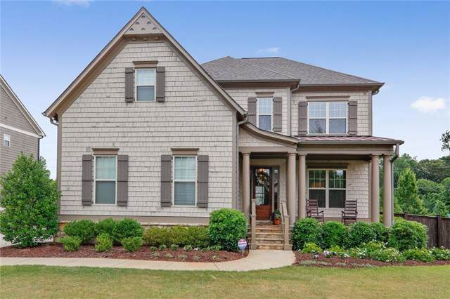 1070 Etris Manor Drive, Roswell, GA 30075 (MLS #6613048) :: North Atlanta Home Team