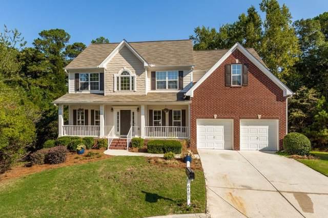 6401 Knighted Court, Mableton, GA 30126 (MLS #6613051) :: North Atlanta Home Team