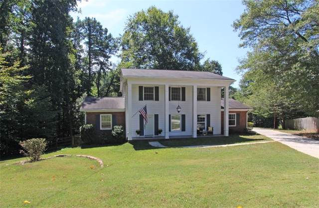 3833 Gleneagles Court, Tucker, GA 30084 (MLS #6613056) :: North Atlanta Home Team