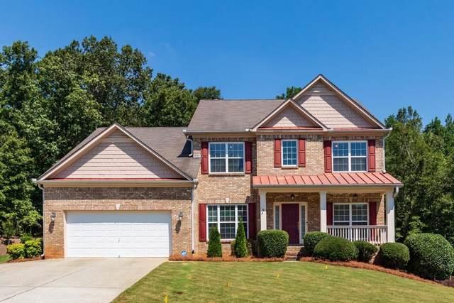 2879 Heritage Oaks Circle, Dacula, GA 30019 (MLS #6613096) :: RE/MAX Prestige