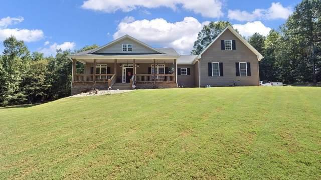 1115 Richard Bridges Road, Commerce, GA 30530 (MLS #6613105) :: North Atlanta Home Team