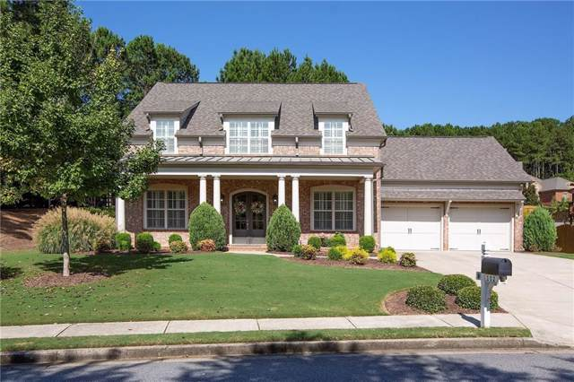 102 Hedgewood Lane, Canton, GA 30115 (MLS #6613111) :: North Atlanta Home Team