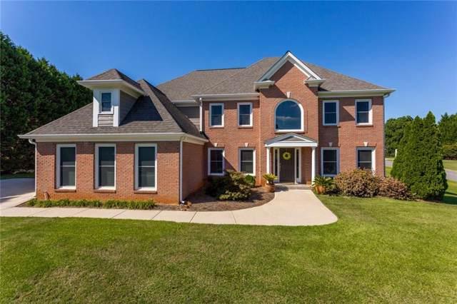 801 Mill Brook Lane, Hoschton, GA 30548 (MLS #6613116) :: North Atlanta Home Team
