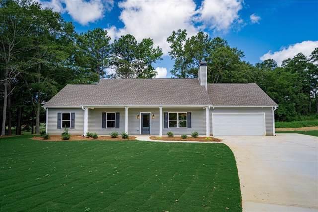 4519 Jersey Covington Road, Covington, GA 30014 (MLS #6613119) :: North Atlanta Home Team