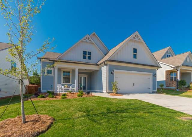 216 William Creek Drive, Holly Springs, GA 30115 (MLS #6613131) :: North Atlanta Home Team