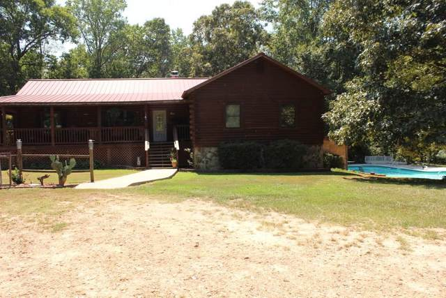 205B Sammy Duke Road, Whitesburg, GA 30185 (MLS #6613157) :: North Atlanta Home Team