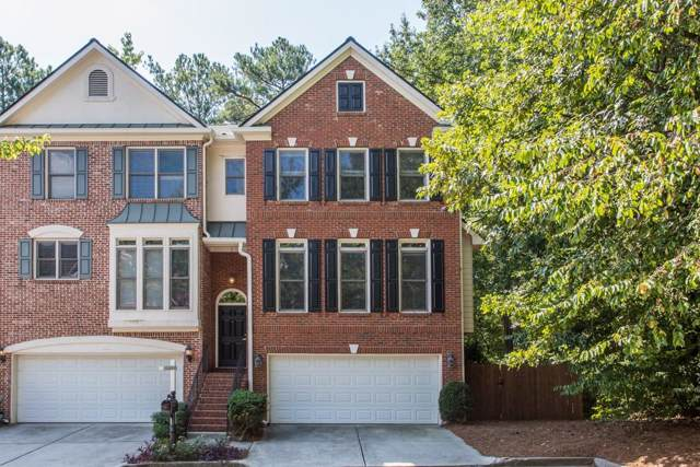 2447 Oak Grove Vista, Decatur, GA 30033 (MLS #6613168) :: North Atlanta Home Team