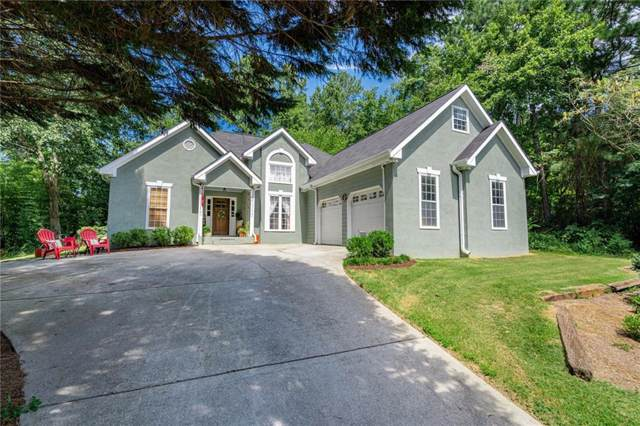 2993 Dogwood Lane, Loganville, GA 30052 (MLS #6613171) :: North Atlanta Home Team