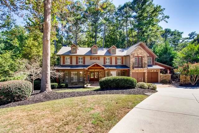 473 Indian Hills Trail, Marietta, GA 30068 (MLS #6613187) :: The Heyl Group at Keller Williams