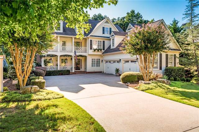 865 Autumn Close, Alpharetta, GA 30004 (MLS #6613189) :: North Atlanta Home Team