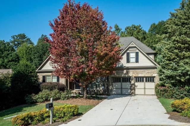 6076 Kingston Drive, Douglasville, GA 30135 (MLS #6613192) :: North Atlanta Home Team