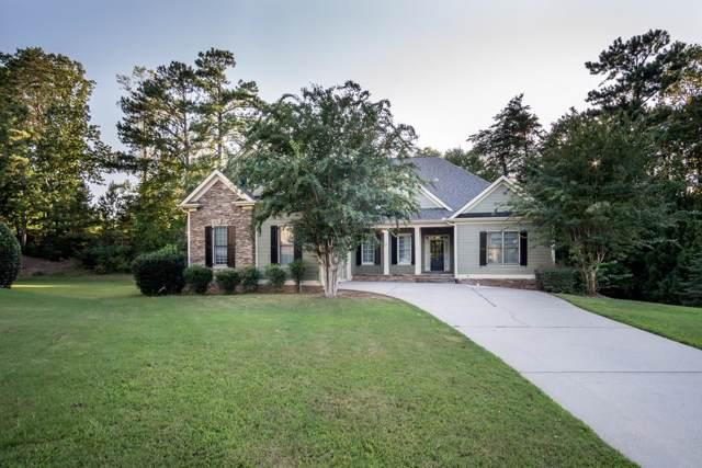 4501 Jefferson Ridge Court, Marietta, GA 30066 (MLS #6613193) :: North Atlanta Home Team