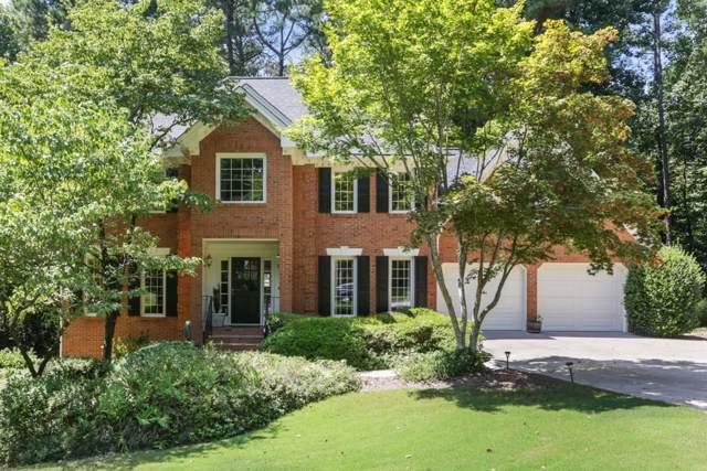 380 Spindle Court, Sandy Springs, GA 30350 (MLS #6613197) :: North Atlanta Home Team