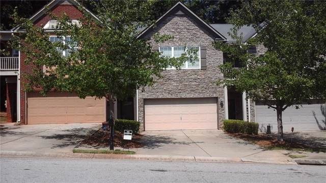 3798 Augustine Place, Rex, GA 30273 (MLS #6613199) :: Good Living Real Estate