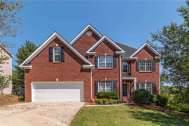 3471 Kirkwell Place, Suwanee, GA 30024 (MLS #6613214) :: North Atlanta Home Team