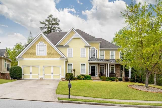 7037 Roselake Circle, Douglasville, GA 30134 (MLS #6613215) :: North Atlanta Home Team