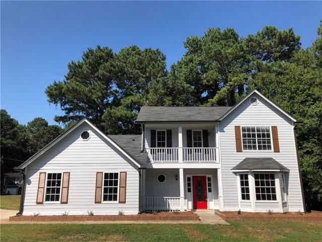 5305 Forest Downs Circle, Atlanta, GA 30349 (MLS #6613248) :: RE/MAX Paramount Properties