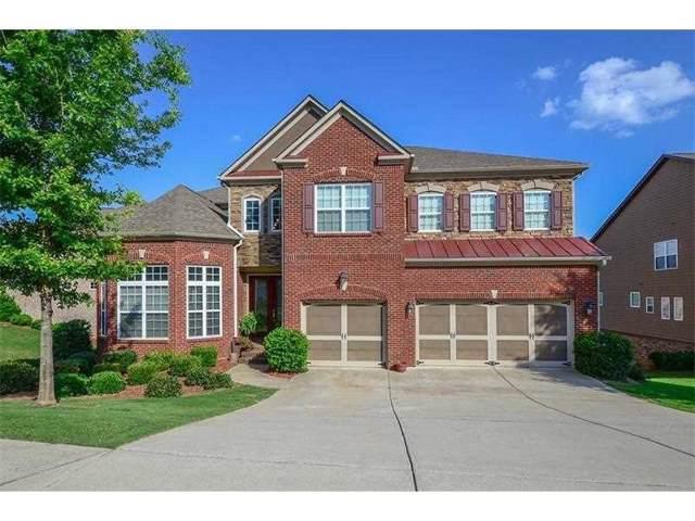 4315 Hastings Drive, Cumming, GA 30041 (MLS #6613265) :: North Atlanta Home Team
