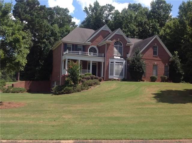 340 Broadmoor Drive, Fayetteville, GA 30215 (MLS #6613269) :: North Atlanta Home Team