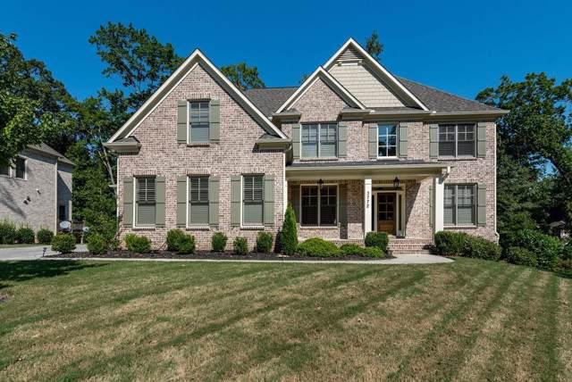 3772 Weldon Woods Drive, Marietta, GA 30066 (MLS #6613281) :: North Atlanta Home Team