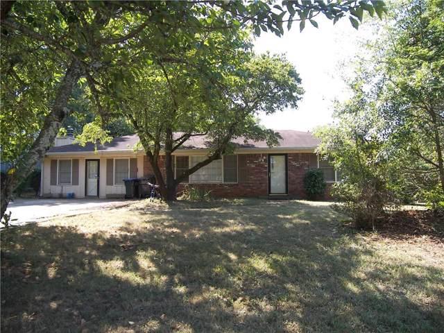 485 Maxwell Road, Roswell, GA 30075 (MLS #6613294) :: North Atlanta Home Team