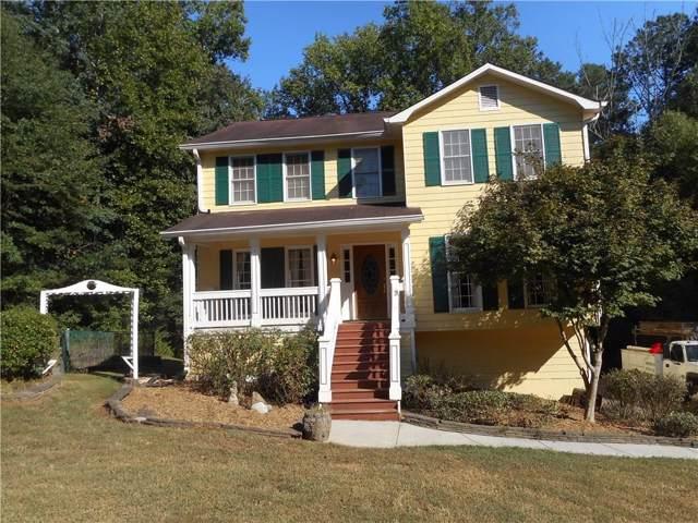 1492 Ebb Court NE, Marietta, GA 30066 (MLS #6613295) :: North Atlanta Home Team