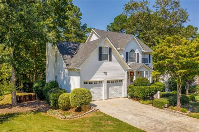 1350 Oakdale Road, Canton, GA 30114 (MLS #6613340) :: North Atlanta Home Team