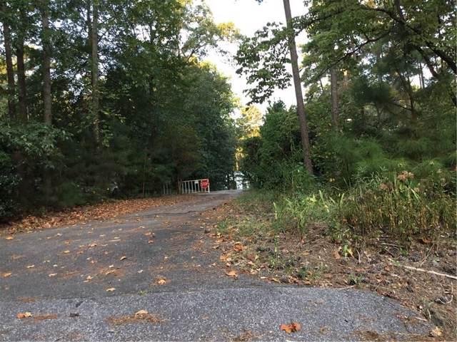 0 Handley Boulevard, Morrow, GA 30260 (MLS #6613348) :: Path & Post Real Estate