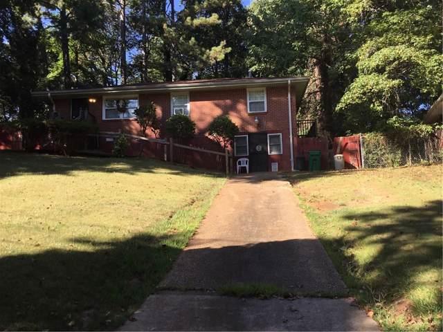 3656 Tulip Drive, Decatur, GA 30032 (MLS #6613364) :: North Atlanta Home Team